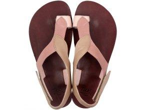 TIkki barefootové sandály