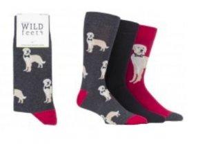 ponožky pánské pes