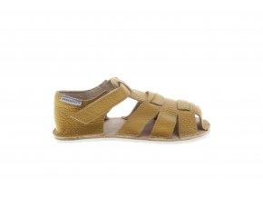 OK barefoot sandály