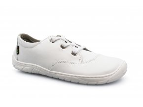 boty Fare 5311151 bílé (bare)