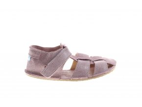 sandály Baby Bare Sparkle Pink Sandals