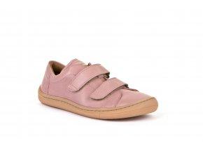 Froddonízké kožené barefootové
