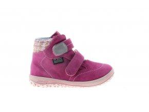 dětské boty s membránou