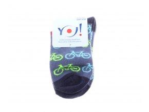 ponožky kolo