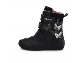 D.D:Step zimní boty