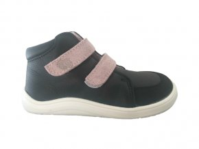 Baby bare black/pink