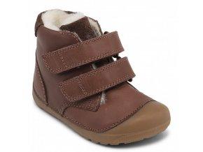 zimní dětské boty