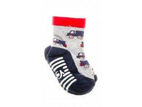 protiskluzové ponožky truck, 1 pár