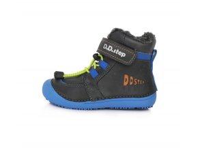 zimní boty D.D.step
