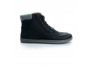 zaqq kotníkové boty