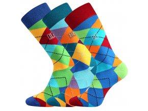 ponožky Lonka