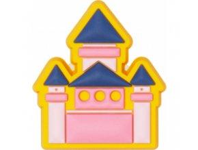 hrad princezny crocs