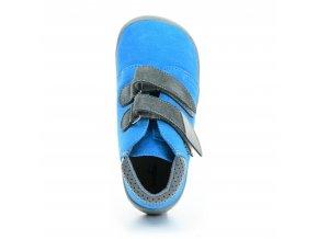 boty Beda Tom kotníčkové s membránou (BF 0001/W/M/)