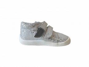 Beda Silver shine celoroční boty