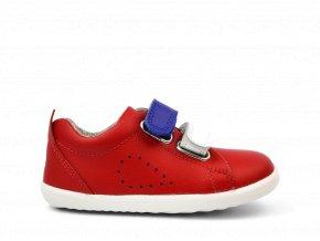 Bobux dětské celoroční boty