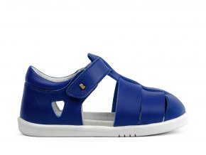 sandály Bobux Tidal Blueberry