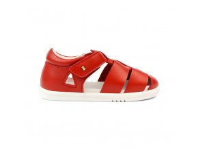 Bobux tidal red