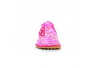 barefoot přezůvky pro holky