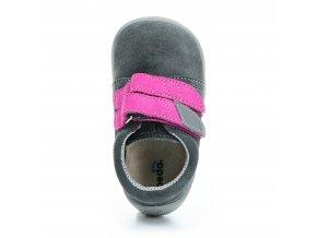 boty Beda nízké Isabel (BF 0001/W/nízký)