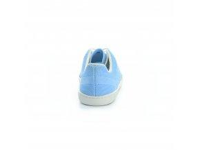 barefootové boty z pleteniny