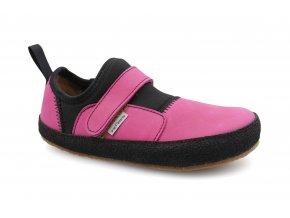 boty Pegres BF30 růžové
