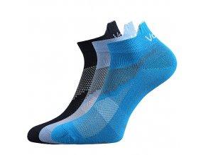 chlapecké bavlněné ponožky