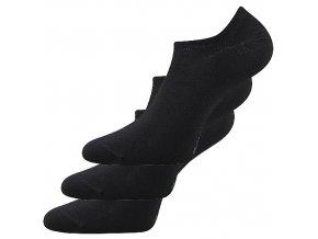 nízké bambusové ponožky