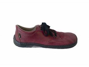 Fare bare boty na široké nohy