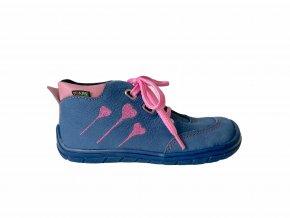 boty Fare kotníčkové