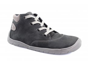 boty Fare B5721211 šedé kotníčkové (bare) AD