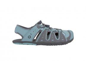 outdoorové barefootové sandály