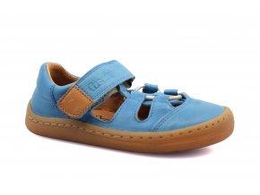 boty Froddo sandály Jeans G3150196-1