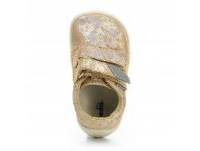 boty Beda nízké Bella (BF 0001/W/nízký)