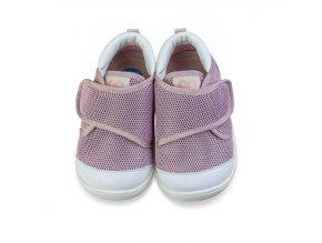 boty pro první krůčky