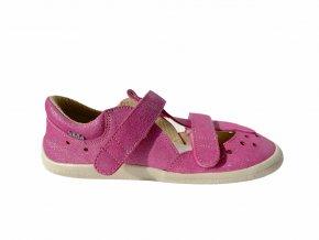 barefoot sandály dámské