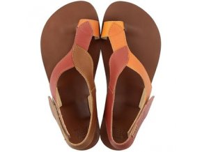 soul barefoot women s sandals indian spice 21361 2