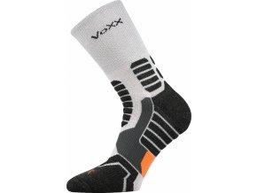 kompresní ponožky