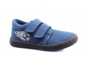 boty Jonap B1MF tmavě modrý balón