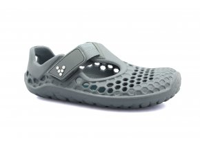 sandály Vivobarefoot Ultra K Sea Green
