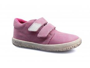 boty Jonap B1MV růžová SLIM