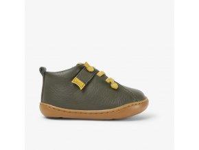 barefootové boty na široké nohy