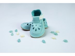Baby Bare Shoes IO Acqua - TS