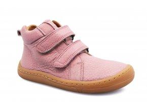 barefoot boty na podzim