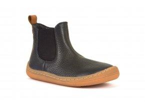 podzimní barefoot boty pro děti