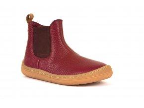 Chelsea boty pro děti
