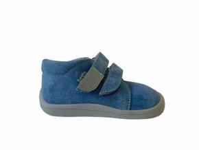 dětské boty pro širokou nohu