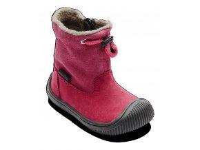 Bundgaard Walk celoroční boty s fleecem
