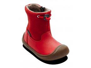 Bundgaard boty na zimu