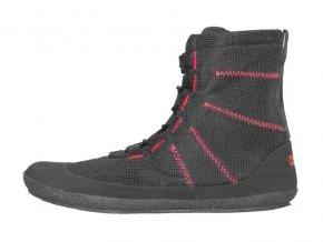 outdoorové zimní boty