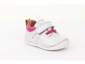 bosá obuv dětská